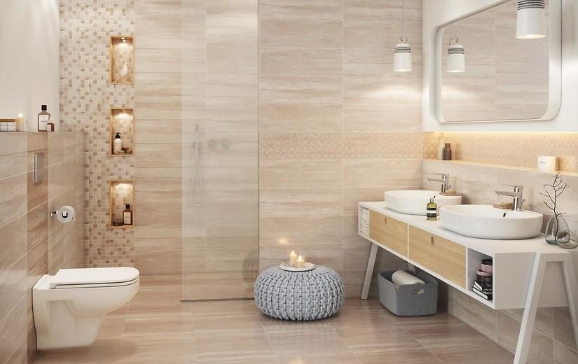 Cersanit Marble Room csempe és padlólap