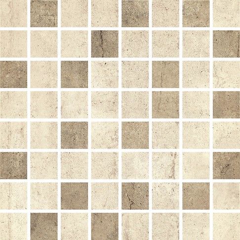 Cersanit tuti mozaik 25x25 cm