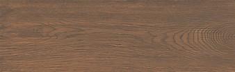 Cersanit Lovely White finwood ochre padlólap 18,5x59,8 cm
