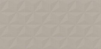 Cersanit ps802 cappucino satin geo structure falicsempe 29x59 cm