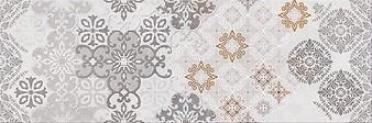 Mystery land inserto patchwork 20x60 cm dekorcsempe