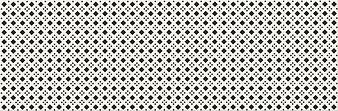 Cersanit black and white pattern D 20x60 cm falicsempe