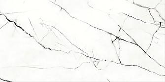 Cersanit Arce white glossy  29,7x60 cm falicsempe