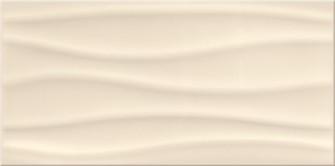 Basic base Ps500 beige wawe structure glossy 29,7x60 cm falicsempe