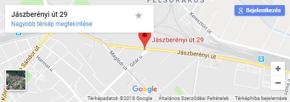 Cersanitcsempe.hu  térképen